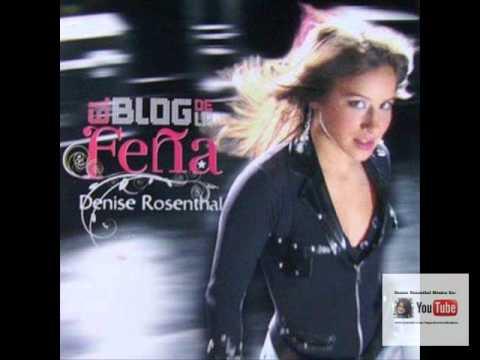 Bye Bye de El Blog De La Fena Letra y Video