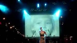 Dara Rolins Arabela live D1 Tour