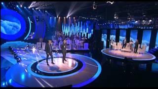 Ljubisa i Stefan - Jovano, Jovanke - (live) - Nikad nije kasno - EM 19 - 05.02.2017