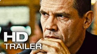 Exklusiv: OLDBOY Offizieller Trailer Deutsch German | 2014 Josh Brolin [HD]