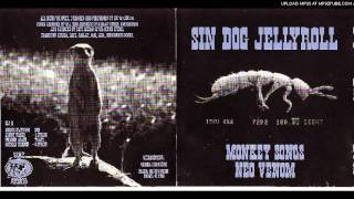 Sin Dog Jellyroll-Virgin Machine