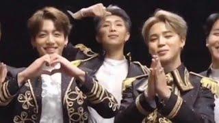 Quem te ama mais? Jungkook, Namjoon ou Jimin? (Rpg quizur)