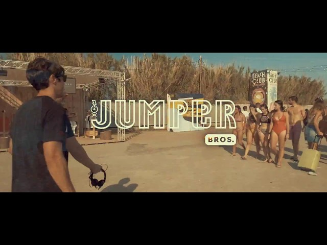 Vídeo de Jumper Brothers