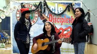 Christmas Caroling (Ilocano Version)