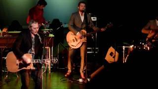 Tindersticks - Black Smoke - Live @ Estarreja 720p HD