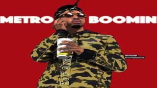 Gucci Mane x Metro Boomin x Zaytoven Type Beat [2017] - Real One | @yunglando_