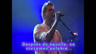 Pablo Alborán - Yo no lo sabia (Con Letra)