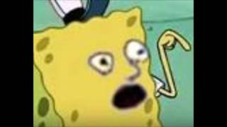 Spongebob Theme Song Reversed