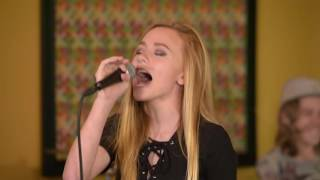 """""""6 at Best"""" (Original Song) Live Performance on Studio 205"""