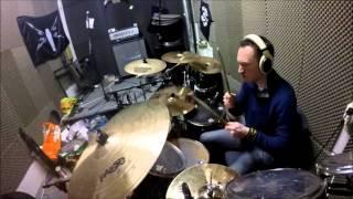 Armin van Buuren feat. Cindy Alma - Beautiful life drum cover remix