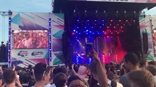Don't - Bryson Tiller [Live] Wireless 2017