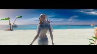 Valerian Teaser Trailer 2