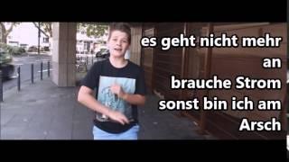 Grischistudios   Au Revoir Parodie Lyrics