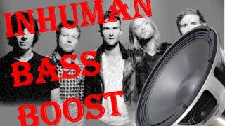 Bass boost 24.0 Decibels
