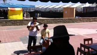 Live guajira guantanamera