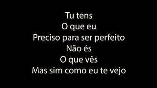 Diogo Piçarra - Só existo contigo (letra)