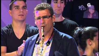 Orquesta Charleston Big Band  - (Mix Cumbias 2013)
