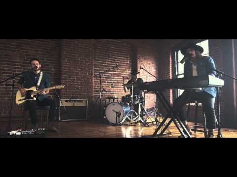 Jordan Feliz Song Sessions Brother Needtobreathe Cover Chords