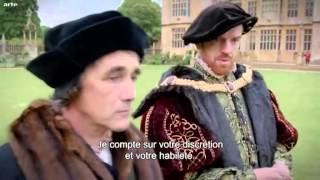 Wolf Hall bande annonce