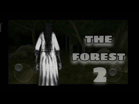 A SAMARA ESTÁ ME CAÇANDO !! (THE FOREST 2) Gameplay no ANDROID..