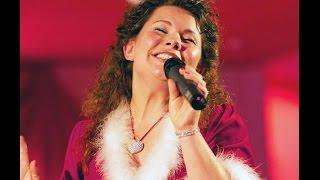 Hallelujah Christmas 2016!  -Inspirational Leonard Cohen, live by Eva Almér