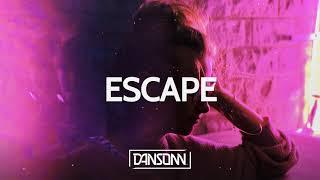 Escape (With Hook) - Sad Emotional Piano Beat | Prod. By Dansonn Beats