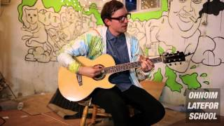 """Dowsing """"Motorcycle Drive By"""" (Third Eye Blind Cover) - LFS Sessions"""