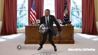President Barack Obama's 'Pop Off' Comment Remix Video