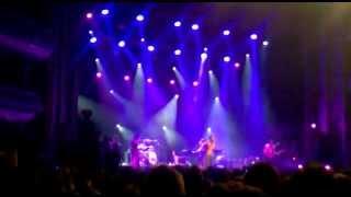 Ornatos Violeta - Ouvi dizer @Coliseu de Lisboa (25-10-2012)