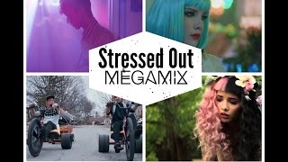 Stressed Out (Megamix) | Logan Mashups Music Video | Magikath