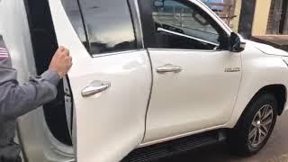 Policias da BPRV dão baculejo em vereador de São Luís