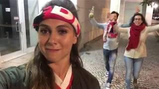 Benfica é Tetra Campeão - Inverse by Daniela Macário