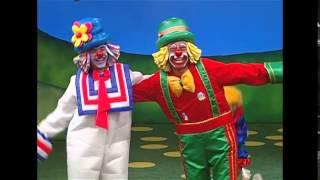 Patati Patatá - El Circo Patati Patatá (DVD Patati Patatá En El Mundo Encantado)