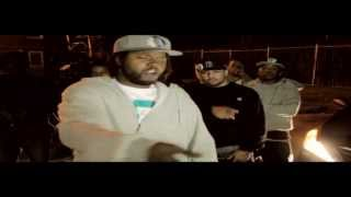 "Vu Doo Filmz Pac Money Ft Shankz ""U'm The Man"" (Official Video)"