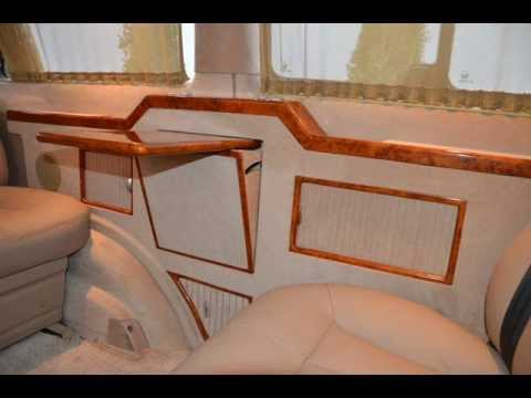 Ertex Auto Decoration mercedes vito