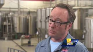 Video: Craft-beer brewers say bill is bad for business
