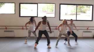 Mickael Bilionniere - Beyoncé feat. Jay-Z - Deja Vu