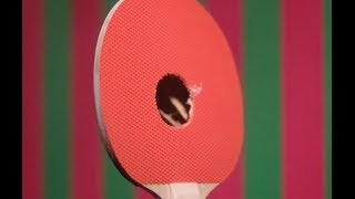 Mythbusters - Fast Ping Pong Ball