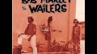Bob Marley - **~Mr. Brown~**
