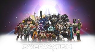 Overwatch brings the Aftermath GMV