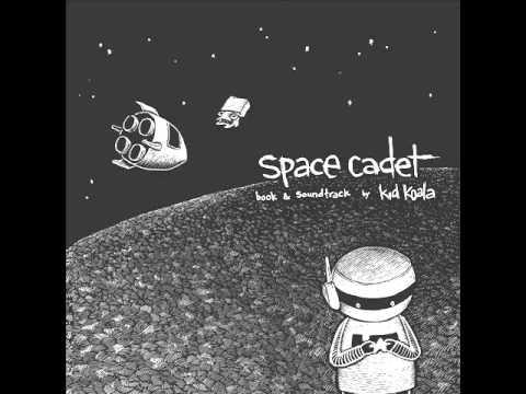 kid-koala-cardboard-stars-sea-shells-space-cadet-2011-the-holy-filament