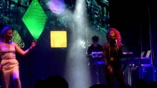 Clean Bandit - Mozart's House  @LiveatLeeds 03/05/14