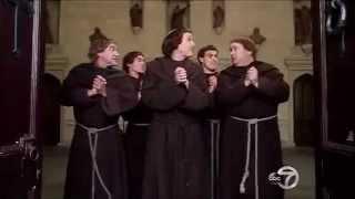 """""""Weird"""" Al the Singing Monk"""