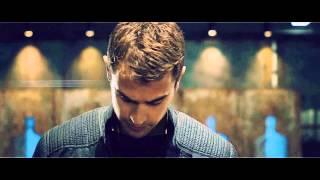 Four-Tris | 'Everyone is afraid of something'