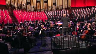 Christmas Is Coming - Mormon Tabernacle Choir