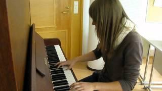 Pardonne-Moi, piano cover