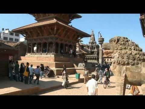 Nepal  – Patan  w  HD