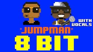Jumpman w/Vocals by KJ (8 Bit Cover Version) [Tribute to Drake & Future] - 8 Bit Universe