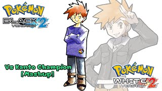 Pokemon R/B/Y & B2/W2 - Champion Battle Music [Mashup] (HQ)