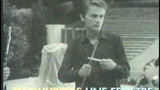 Claude François, Viens à la Maison (chanté)
